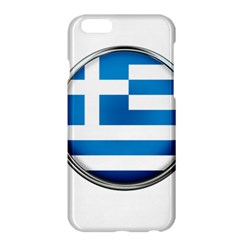 Greece Greek Europe Athens Apple Iphone 6 Plus/6s Plus Hardshell Case
