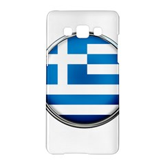 Greece Greek Europe Athens Samsung Galaxy A5 Hardshell Case