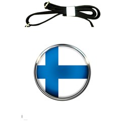 Finland Country Flag Countries Shoulder Sling Bags
