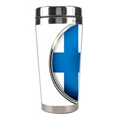 Finland Country Flag Countries Stainless Steel Travel Tumblers