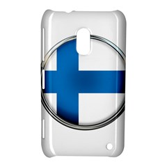 Finland Country Flag Countries Nokia Lumia 620
