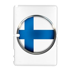 Finland Country Flag Countries Galaxy Note 1