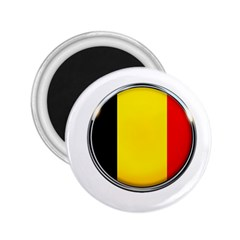 Belgium Flag Country Brussels 2 25  Magnets
