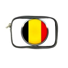Belgium Flag Country Brussels Coin Purse