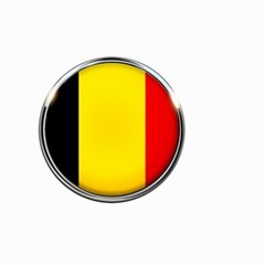 Belgium Flag Country Brussels Small Garden Flag (two Sides)