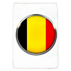 Belgium Flag Country Brussels Flap Covers (l)
