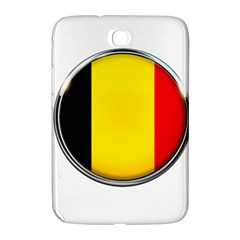 Belgium Flag Country Brussels Samsung Galaxy Note 8 0 N5100 Hardshell Case