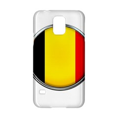 Belgium Flag Country Brussels Samsung Galaxy S5 Hardshell Case