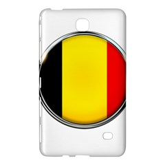 Belgium Flag Country Brussels Samsung Galaxy Tab 4 (8 ) Hardshell Case