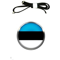 Estonia Country Flag Countries Shoulder Sling Bags