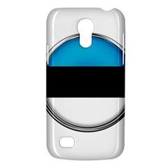 Estonia Country Flag Countries Galaxy S4 Mini