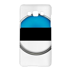 Estonia Country Flag Countries Samsung Galaxy A5 Hardshell Case