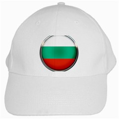 Bulgaria Country Nation Nationality White Cap