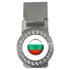 Bulgaria Country Nation Nationality Money Clips (cz)
