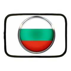 Bulgaria Country Nation Nationality Netbook Case (medium)