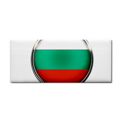 Bulgaria Country Nation Nationality Cosmetic Storage Cases