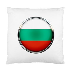 Bulgaria Country Nation Nationality Standard Cushion Case (one Side)