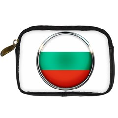 Bulgaria Country Nation Nationality Digital Camera Cases