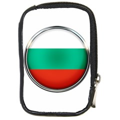 Bulgaria Country Nation Nationality Compact Camera Cases