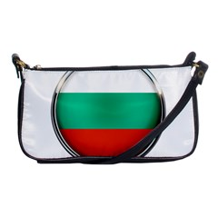 Bulgaria Country Nation Nationality Shoulder Clutch Bags