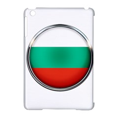 Bulgaria Country Nation Nationality Apple Ipad Mini Hardshell Case (compatible With Smart Cover)
