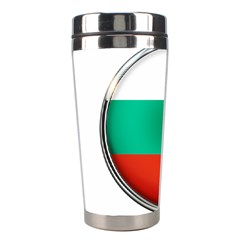 Bulgaria Country Nation Nationality Stainless Steel Travel Tumblers