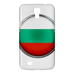 Bulgaria Country Nation Nationality Samsung Galaxy Mega 6 3  I9200 Hardshell Case