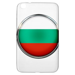 Bulgaria Country Nation Nationality Samsung Galaxy Tab 3 (8 ) T3100 Hardshell Case
