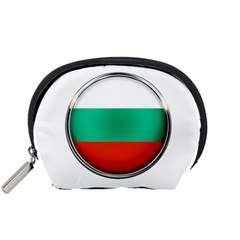 Bulgaria Country Nation Nationality Accessory Pouches (small)