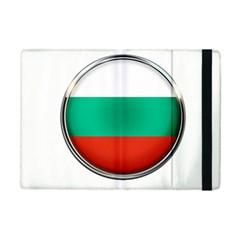 Bulgaria Country Nation Nationality Ipad Mini 2 Flip Cases