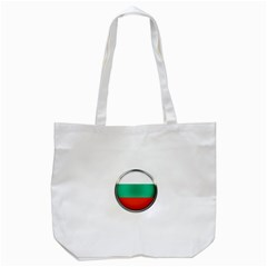 Bulgaria Country Nation Nationality Tote Bag (white) by Nexatart