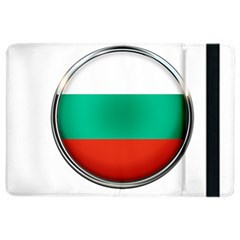 Bulgaria Country Nation Nationality Ipad Air 2 Flip