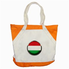 Hungary Flag Country Countries Accent Tote Bag