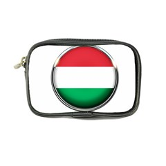 Hungary Flag Country Countries Coin Purse