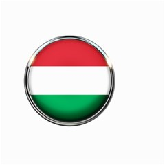 Hungary Flag Country Countries Small Garden Flag (two Sides)