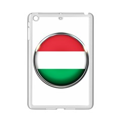 Hungary Flag Country Countries Ipad Mini 2 Enamel Coated Cases