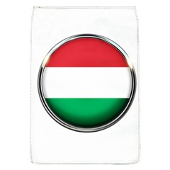 Hungary Flag Country Countries Flap Covers (l)