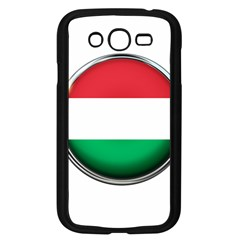 Hungary Flag Country Countries Samsung Galaxy Grand Duos I9082 Case (black)