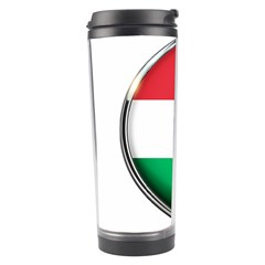 Hungary Flag Country Countries Travel Tumbler