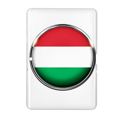 Hungary Flag Country Countries Samsung Galaxy Tab 2 (10 1 ) P5100 Hardshell Case