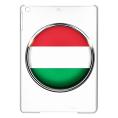 Hungary Flag Country Countries Ipad Air Hardshell Cases