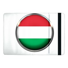 Hungary Flag Country Countries Samsung Galaxy Tab Pro 10 1  Flip Case
