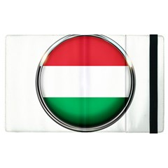 Hungary Flag Country Countries Apple Ipad Pro 12 9   Flip Case by Nexatart