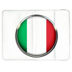 Italy Country Nation Flag Samsung Galaxy Tab 7  P1000 Flip Case