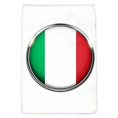 Italy Country Nation Flag Flap Covers (l)