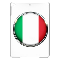 Italy Country Nation Flag Ipad Air Hardshell Cases