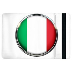 Italy Country Nation Flag Ipad Air 2 Flip