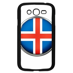 Iceland Flag Europe National Samsung Galaxy Grand Duos I9082 Case (black)
