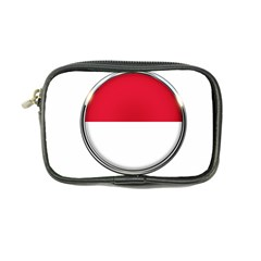 Monaco Or Indonesia Country Nation Nationality Coin Purse