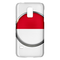 Monaco Or Indonesia Country Nation Nationality Galaxy S5 Mini